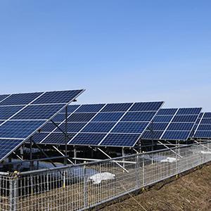 新サービス、太陽光用地紹介で低コストで太陽光発電!【宮崎県はお得な担保型ローンもあり】