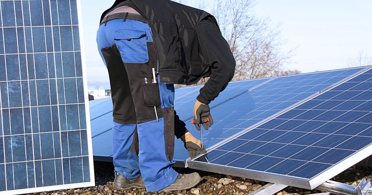 EPCとは?高利回り太陽光発電所を設置する方法!2019年版