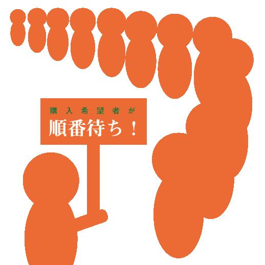 登録は無料!日本全国どこでも査定します!後は買い手がつくのを待つだけです