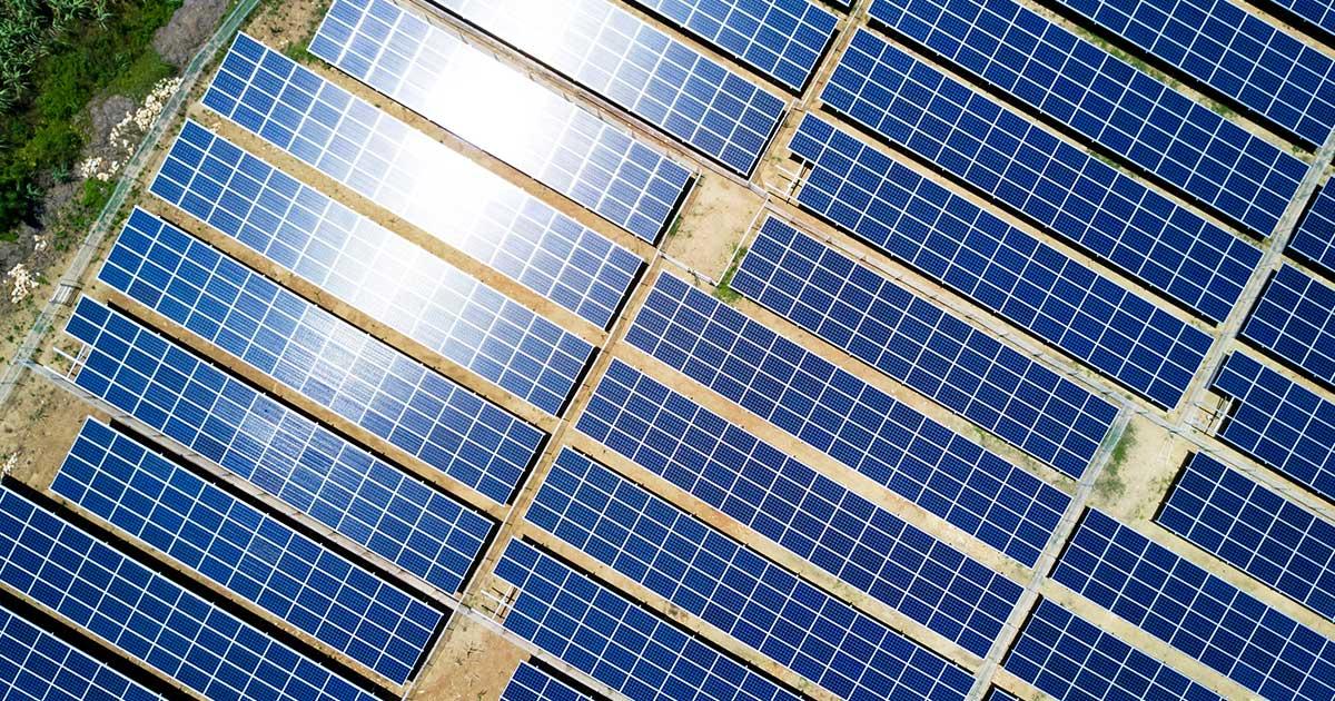 高利回りな太陽光発電投資を実現!最適な土地の見つけ方