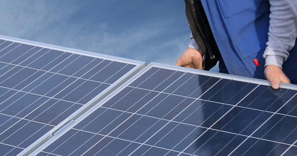 太陽光発電のO&M 設備整備の心強い存在