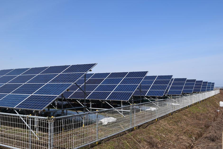太陽光発電の概要