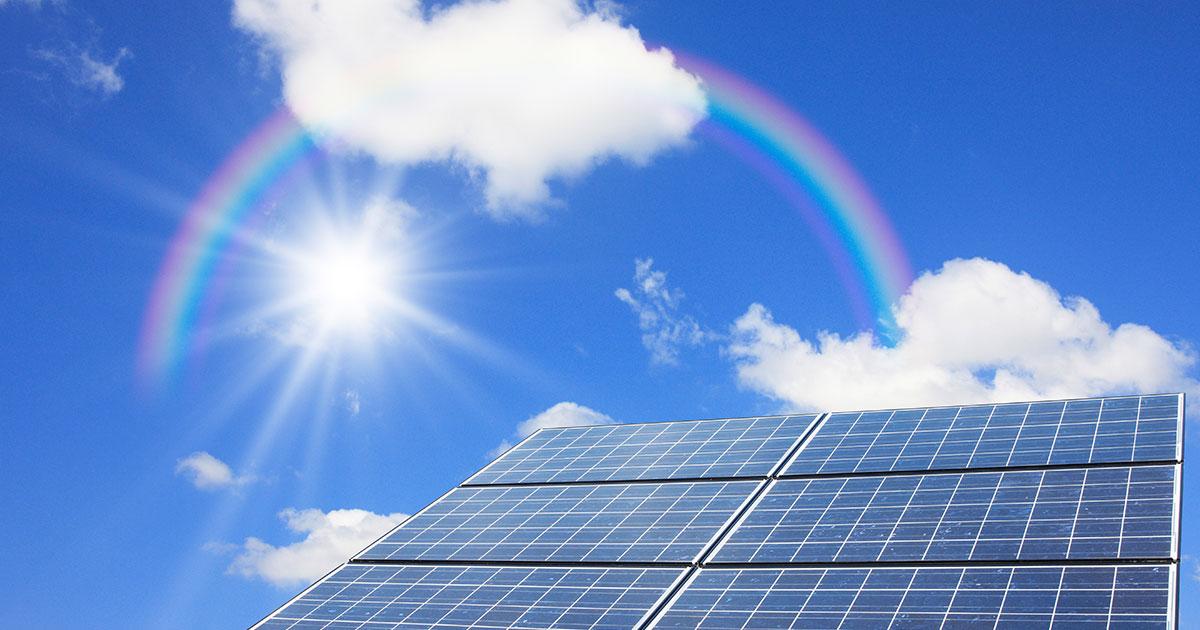 太陽光発電の出力抑制って実際どのくらい損するの?