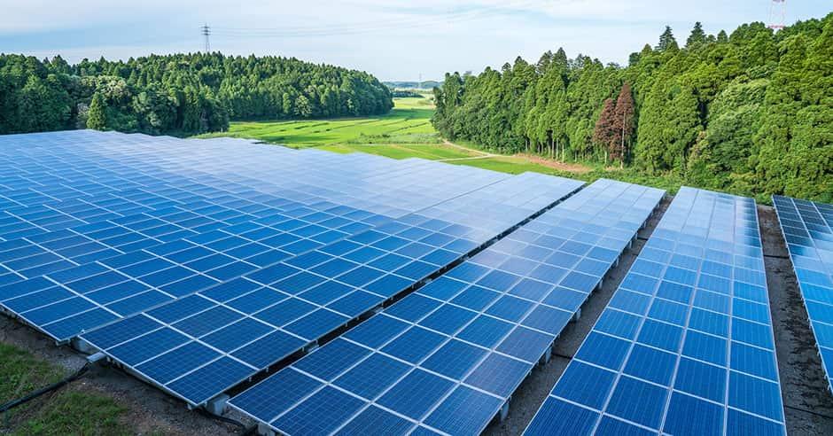 全額融資で太陽光投資も可能