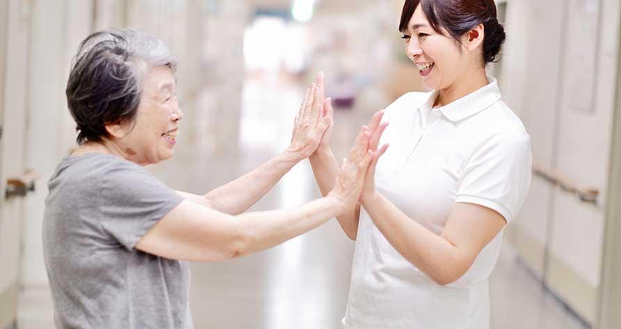 老人ホームや介護施設における省エネのメリット