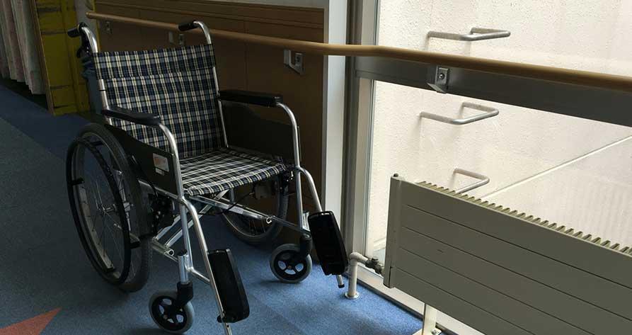 老人ホーム・介護施設で行える省エネ対策